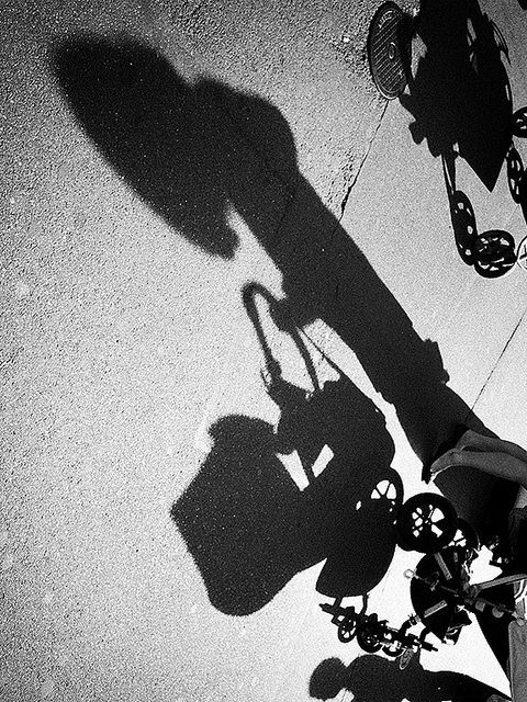 5 Tips How to Capture Compelling Shadows in Street Photography — Eric Kim Street Photography