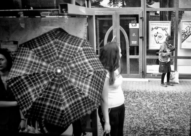 rain in Iasi